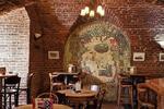 Otevřený voucher na hostinu v indické restauraci