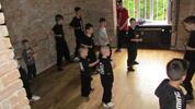 Kurz sebeobrany pro děti: 12 lekcí plných akce