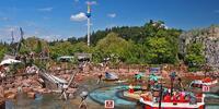 Zážitek v německém Legolandu nejen pro děti