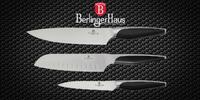 Sada nožů Phantom prémiové značky Berlinger Haus