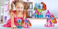 My Little Pony: poník s módními doplňky