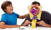 Zábavná společenská hra pro děti Pie Face!