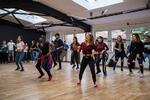 Zavlňte se v rytmu: Taneční lekce dle výběru
