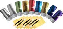 Manikúra vč. gel laku a zdobení pigmentem