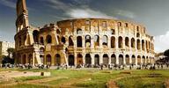 Báječný Silvestr v Římě s novoročními oslavami