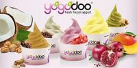 Jakékoli dobroty z oblíbené yogotérie za 200 Kč