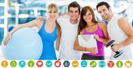 Buďte fit s online trenérem - zlaté členství