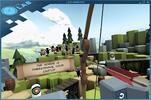 Hodina ve virtuální realitě až pro 4 kamarády