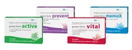 Dárkové balení podporující zdraví a vitalitu