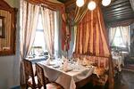 Gurmánův sen: 6chodové zvěřinové menu pro 2