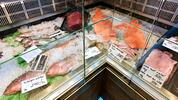 Rybí dobroty z bistra Fishway