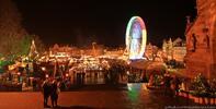 Adventní perly Durynska: Výmar a Erfurt