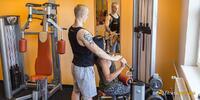 Vstupy do fitness centra vč. iontových nápojů