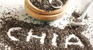Malá, ale šikovná: Chia semínka pro zdraví
