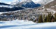 Na lyže do Bormia: Skipas, doprava a polopenze
