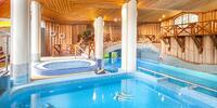 Prvotřídní luxus v hotelu Belveder v Zakopaném