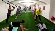 Od ledna ve formě: 4týdenní fitness kurz pro ženy