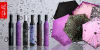 Nápadité designové deštníky Desibrella