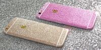 Designové ochranné polepy pro telefony iPhone a Samsung