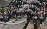 Dobrodružný den v německém zábavním Heide Parku