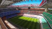 Fotbalový zápas Inter Milán - Sparta Praha