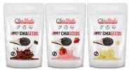 Snídaně šampionů: koktejly Chia Shake plné vitamínů
