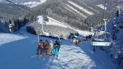 4* wellness a lyžování v přírodě Javorníků