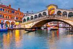 Karneval v Benátkách: odjezd v pátek