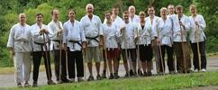Měsíční kurz Aikidó – naučte se umění sebeobrany