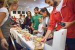 Vstupenka na Prague candy festival a degustace