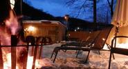 3 hodiny saunování a ceremoniály v sauna aréně