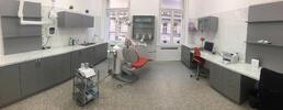 Komplexní dentální hygiena u Olgy Zoubkové