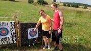 Dvouhodinový kurz sportovní lukostřelby