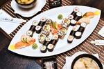 Japonsko na talíři: parádní sushi set