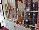 Kytice plné lahodných čokoládových bonbónů