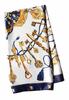 Elegantní dámské šátky Belisi