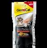 Kočičí pamlsky Gimcat s lososem a omega 3