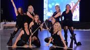 10 lekcí v jarních tanečních kurzech