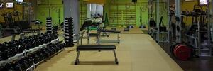 Fitness Olgy Šípkové: Vymazlené měsíční členství