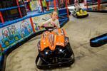 Vstup do dětského zábavního parku Toboga Fantasy
