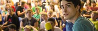 Youtuberské tábory pro moderní děti Geek Camp