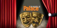 Vstupenka na vybrané představení Divadla Palace