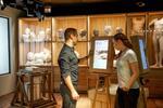 Muzeum Grévin s novou výstavou Pata a Mata