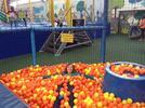 Celý den v zábavním parku Bongo + malinovka