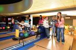 2 hodiny bowlingu + 1kg řízků v centru A-sport
