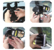 Pět typů držáků telefonu či navigace do auta