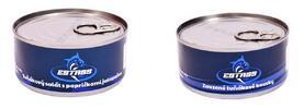 Kvalitní tuňákové kousky ve slunečnicovém oleji
