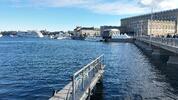 Stockholm: Letecky z Prahy s průvodcem na 3 noci