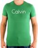 Pánské trička Calvin Klein s krátkým rukávem