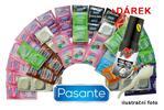 Vášnivě a bezpečně s pořádnou zásobou kondomů